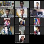 Acto solemne en vivo del Juramento a la bandera 2020 – 2021